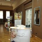 Aufbau Gesundheitstage 2015