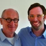 Georg und Thomas Hartig